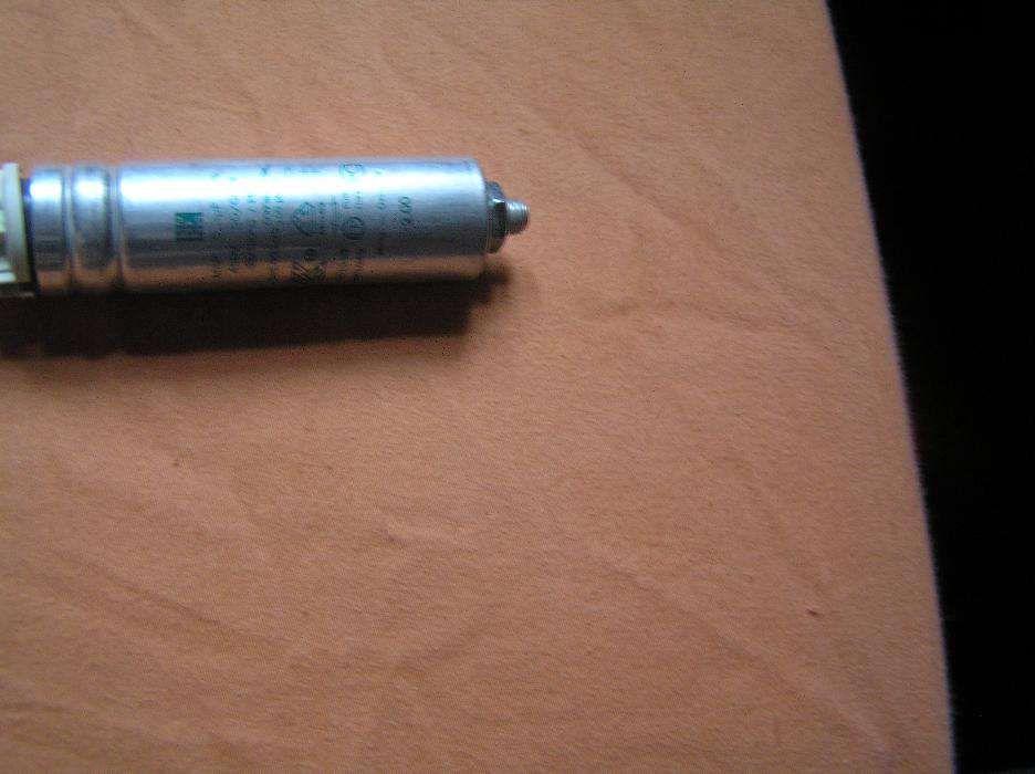 condensator 12/5 micro pornire pompe