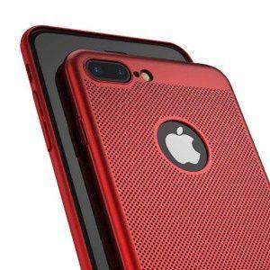Husa Ultra Slim Luxury Air Up iPhone 6, 7, 7Plus, 8,8Plus 10, X