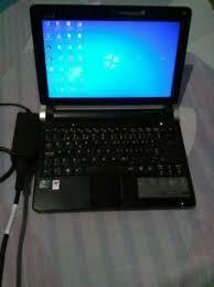 Laptop Acer Mini