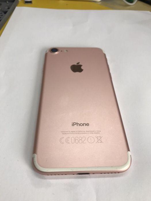 Carcasa iphone 7 pink originala
