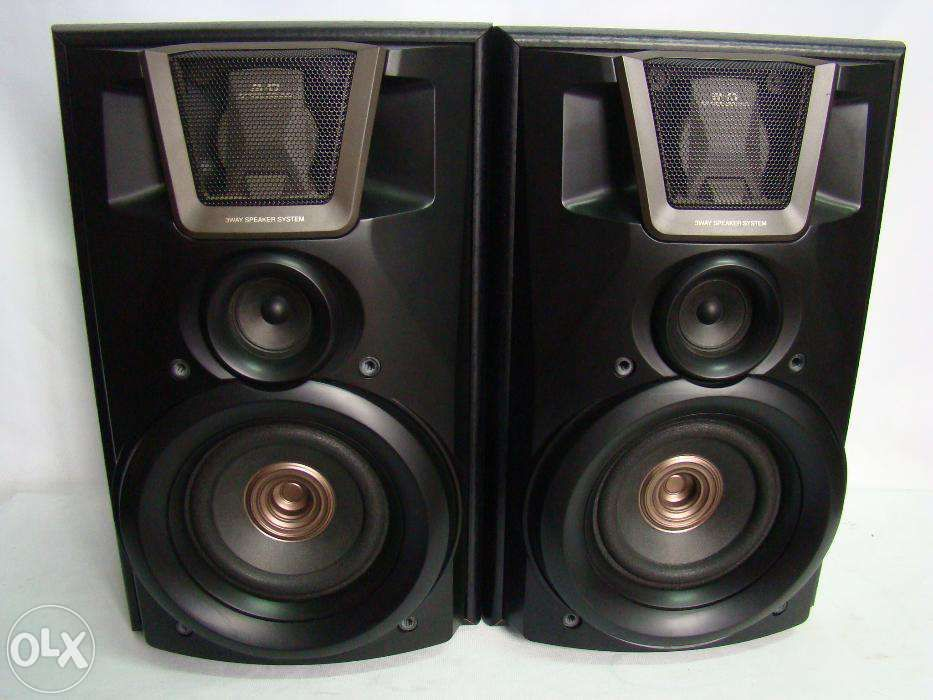 Boxe TECHNICS SB-EH60 60W 6 ohmi