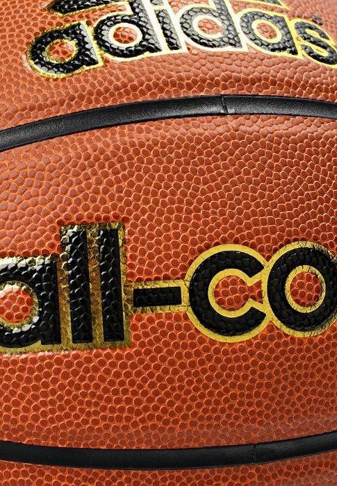 Баскетбольный Мяч ALL COURT adidas Performance