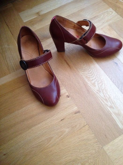 Дамски обувки Levi's