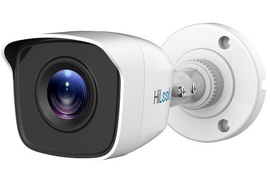 Câmera de vigilância HD