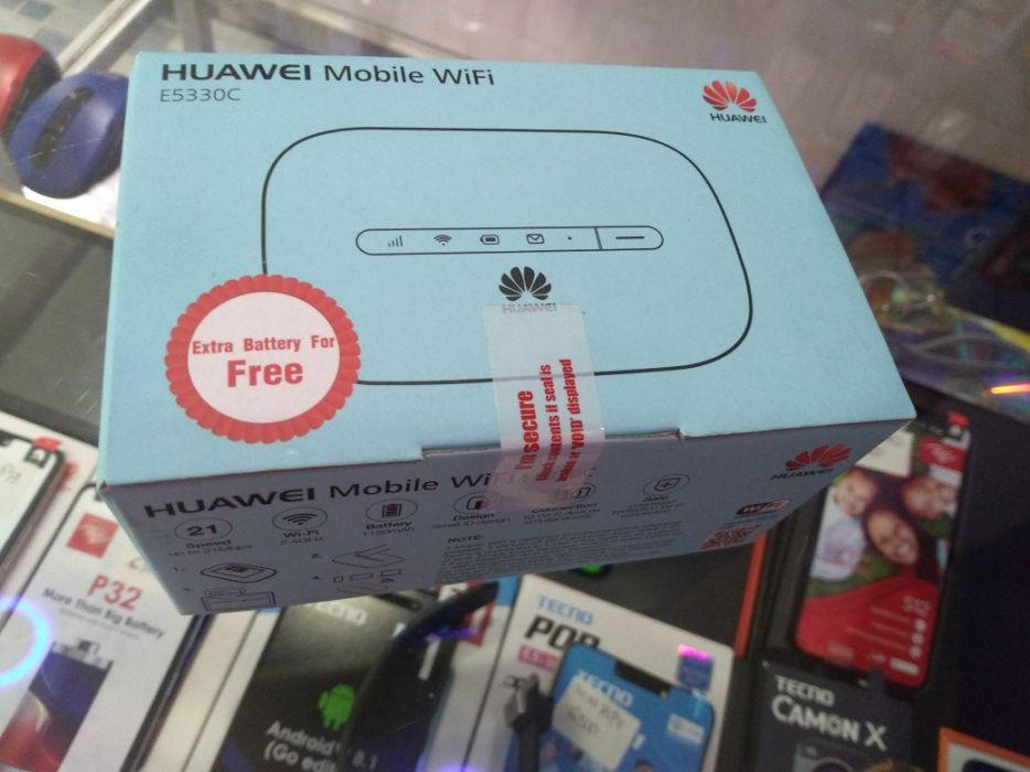 Huawei Mobile WIFI Universal