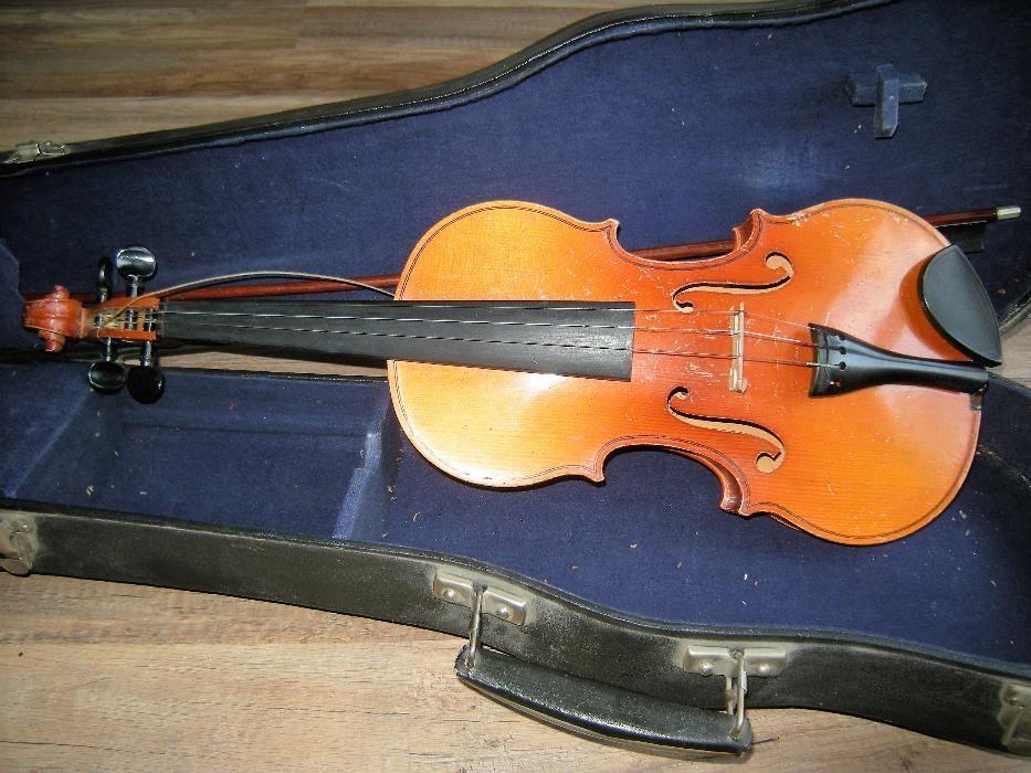 Руска цигулка 1959 г.