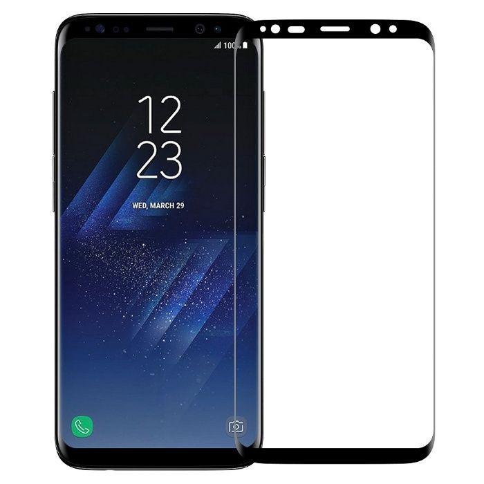 3D стъклен протектор за Samsung Galaxy S8/ S8 Plus +, S9, Note 8, A8