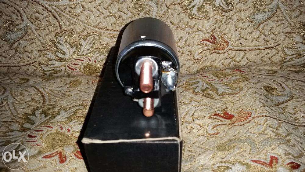 Starter(solenoid) Delco Remy