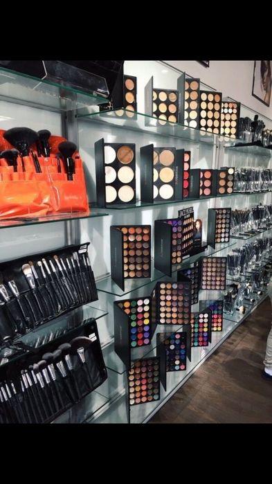 Vendo kits para make up