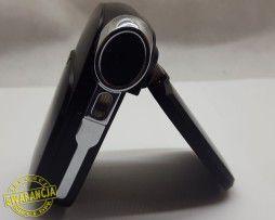 camera video digitala JWS DV873 + Televizor portabil CASIO Tv-1450c