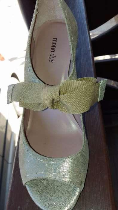 pantof sandala