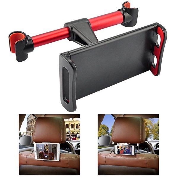 Suport auto de telefon sau tableta pentru tetiera