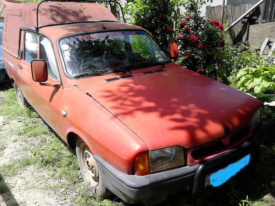 Piese motor Dacia