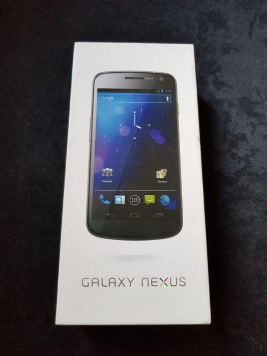 Galaxy nexus 5X чисто нов