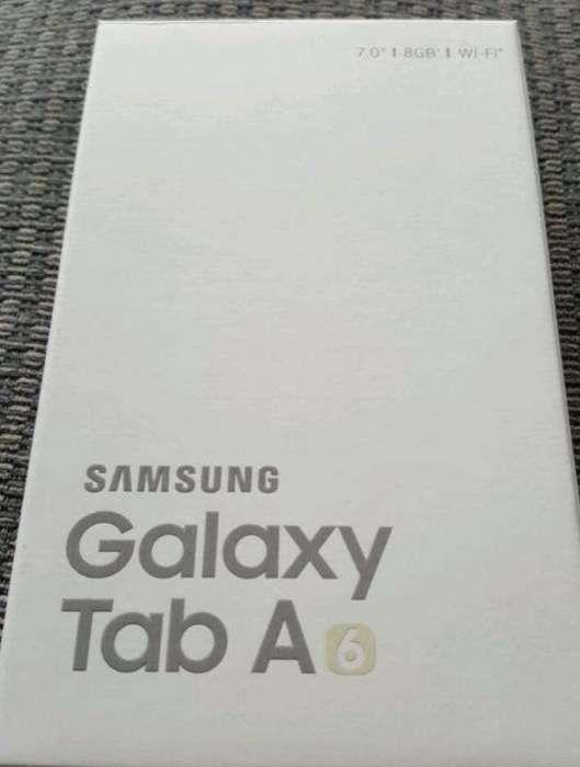 Samsung Galaxy Tab 7.0 A 2016