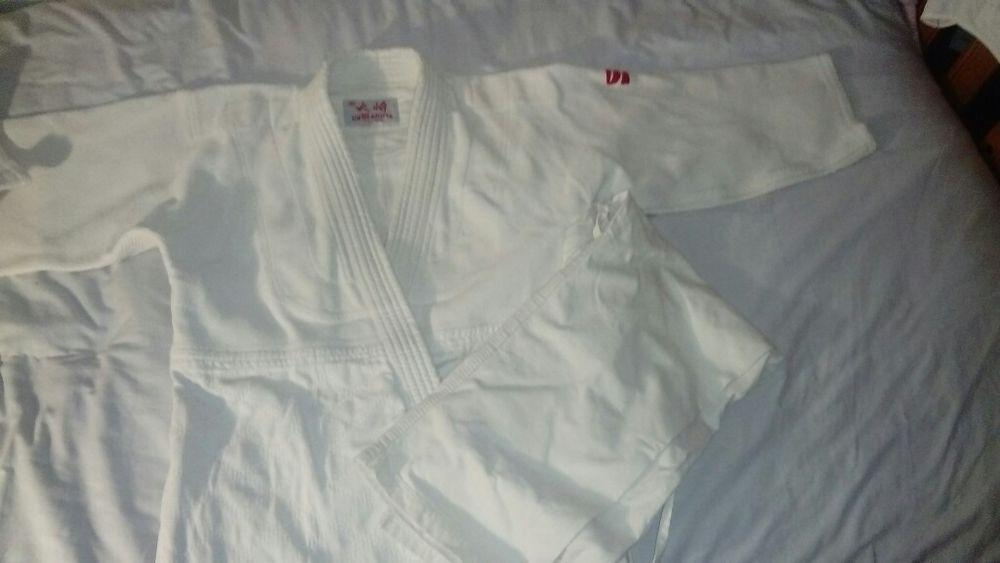 Kimono de judo n 160