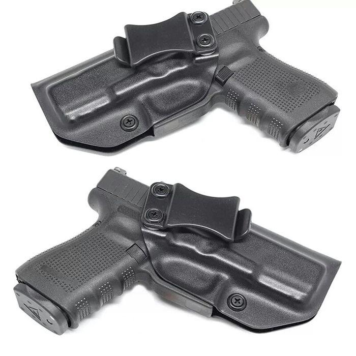Kydex вътрешен кобур за скрито носене Glock 17,22,31