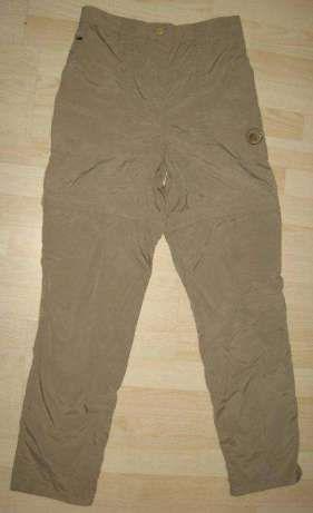 Pantalon Mammut