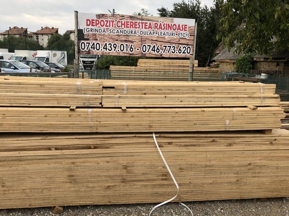 Depozit cherestea/leat/banii lemn