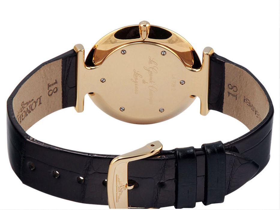 0f9108b567f Relógio - Longines La Grande Classique Mens Watch