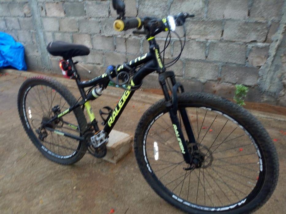 Bike na bolada em estado novo Maputo - imagem 8