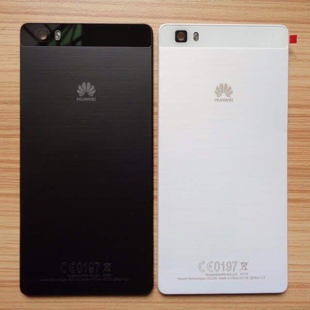 Huawei p8 lite novos
