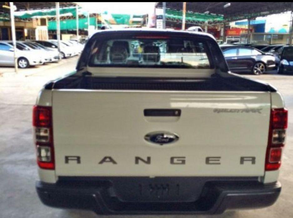 Ford Ranger 0km Ingombota - imagem 2