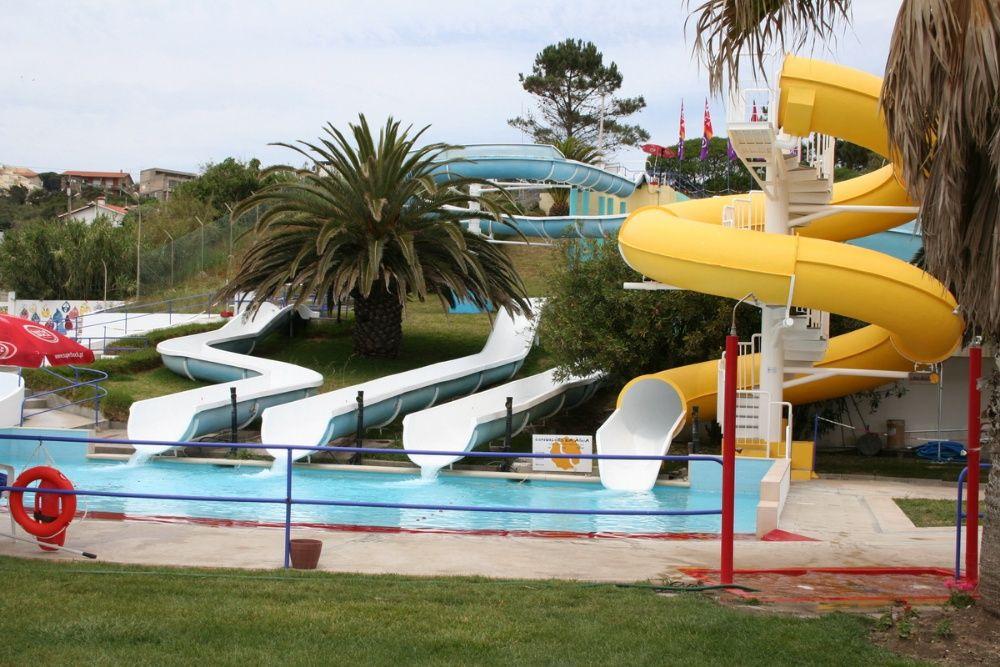 Complexo turístico com Hotel, Aquaparque e 2 Restaurantes - Portugal