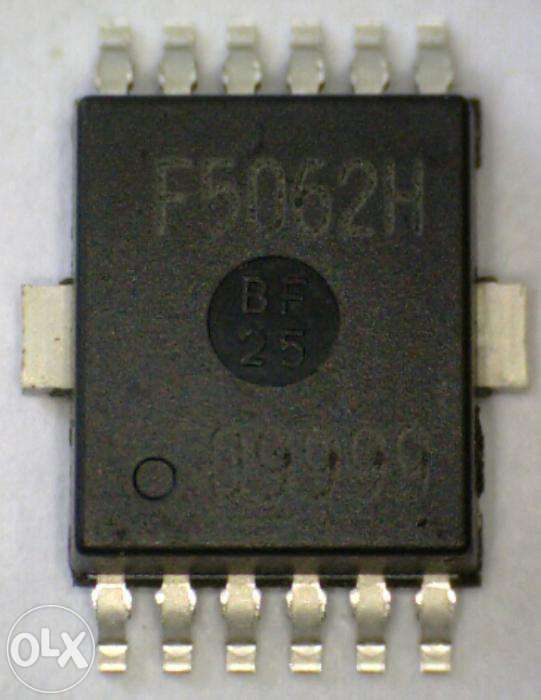 Микросхема F5062H