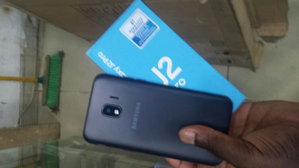 Galaxy J2 pro novo na caixa 16 gb