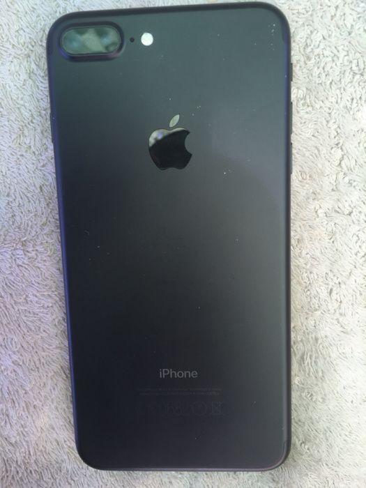 iPhone 7 Plus fora da caixa 128gb