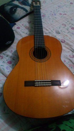 Guitarra Yamaha C40 Classica