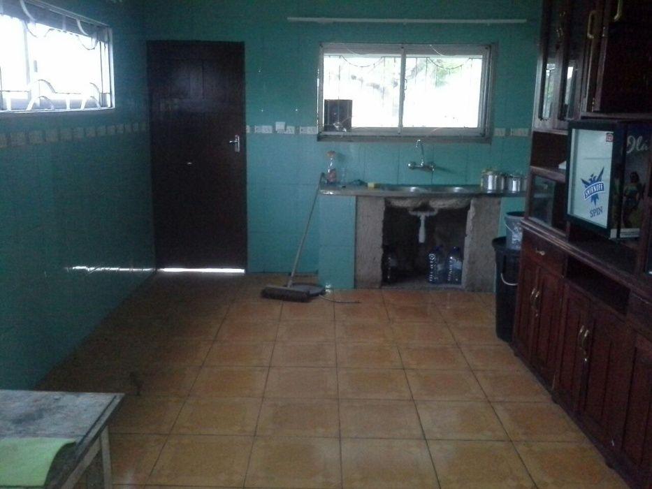 ALUGA -SE casa Tipo 5 com Suite+Garagem+5 varandas+4 WC, NOVA Inhambane - imagem 5
