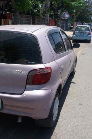 Toyota vitz Alto-Maé - imagem 4
