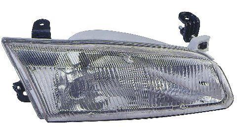 фара на Тойота Камри 20 Америка/Toyota Camry 20 (USA)