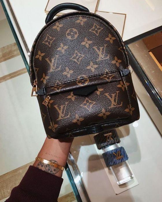 Pasta da Louis Vuitton