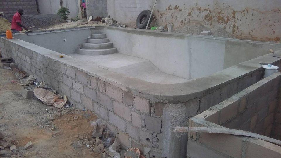 Construimos Piscinas