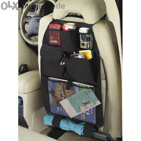 Органайзер за седалка за автомобил