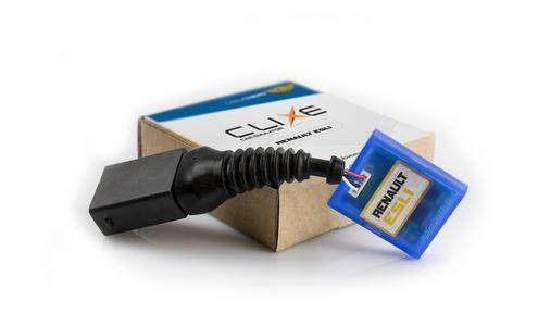 Emulator Clixe ESL Renault 1 – PLUG & PLAY