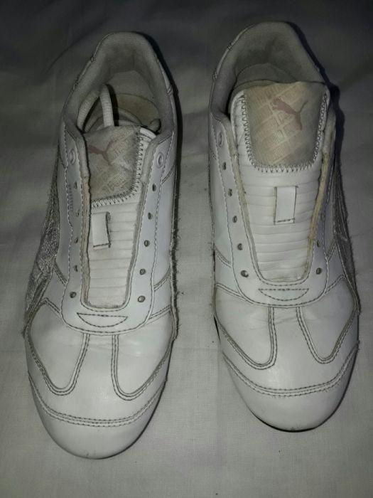 Adidasi Puma originali nr 38