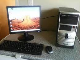 Vendo o meu computador kit completo(monitor) em perfeito estado