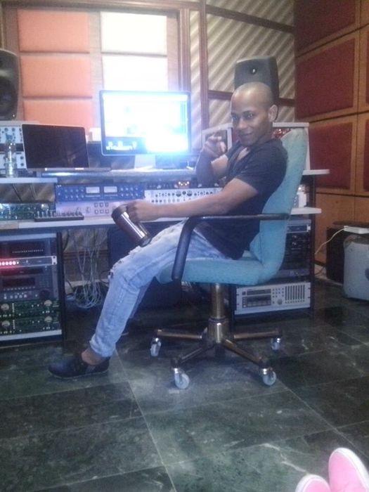 Engenheiro Mastering Producer