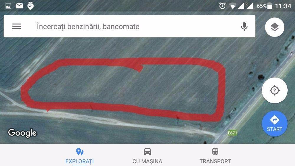 Vanzare  terenuri agricol Bihor, Les  - 0 EURO