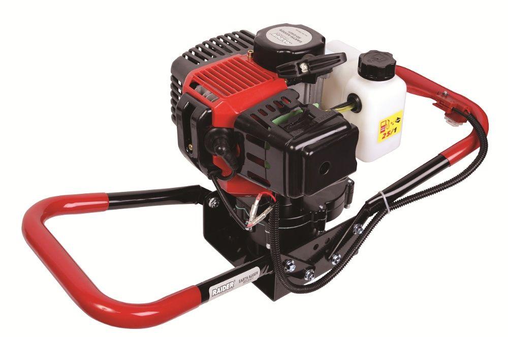 Motoburghiu 1.65kW (2.2hp) 52cc RD-EA01