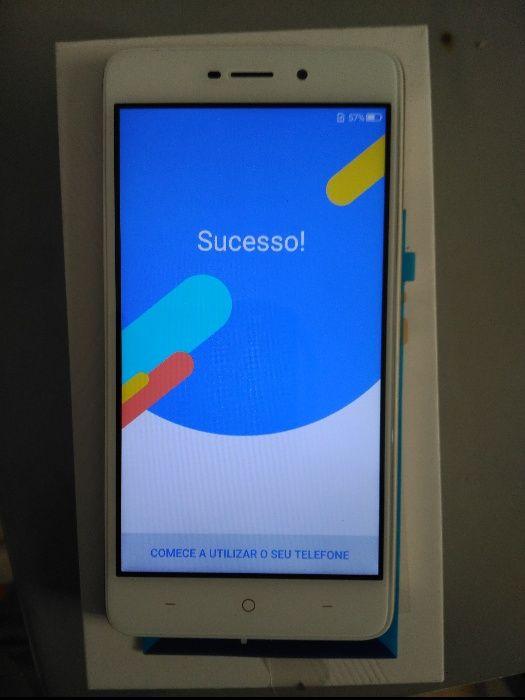 Smartphone neffos X1 - NOVO - DUAL/SIMM