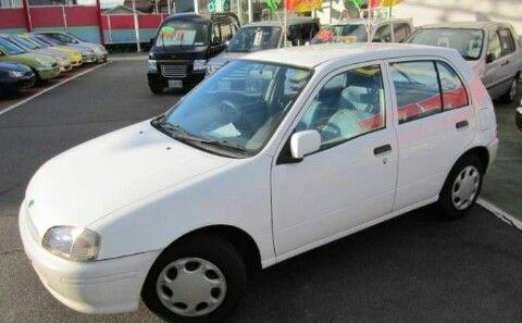 Toyota Starlet Bolinha a venda