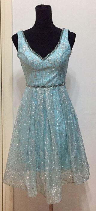 Продам или сдам платье нарядное в отличном состоянии