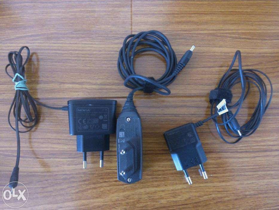 Incarcatoare,casti si cablu de date pentru telefoane Nokia