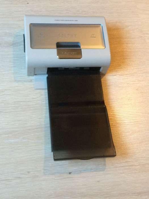 Imprimanta foto Canon CP400