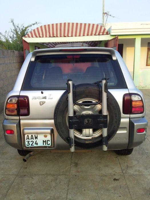 Toyota Rav4 Machava - imagem 3